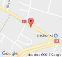 Kto chce szuka sposobu - Natalia Kłos - Gdańsk