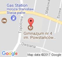 Izabela Rott - Ostrów Wielkopolski