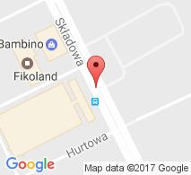 BNS [P.H.U. Bawi S.A.] - Białystok