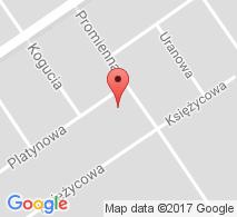 Maria Podlasek - Łódź