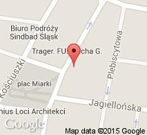 Centrum Wspierania Polskiego Biznesu  - Katowice