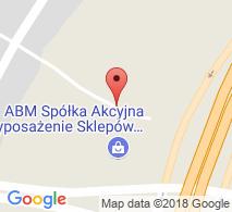 Wyposażamy sklepy - ABM Wyposażenie sklepów - Kraków