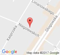 Mikołaj Wieczorek - Poznań