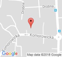 Blitz Automatyka Adrian Jenkner - Bielsko-Biała