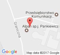 Fabisiak Przewozy - Mława