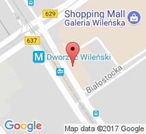 Architektura muzyką - KUKA Sylwia Szcześniak - Warszawa