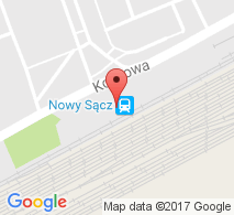 Wioletta Górecka - Nowy Sącz