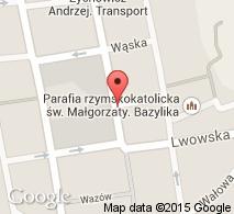 Kancelaria Radcy Prawnego Beata Kapała - Nowy Sącz