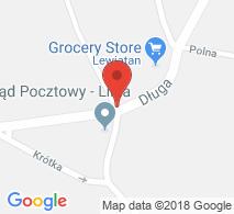 Krystian Dosz - Linia
