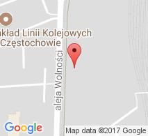 AP4U Michał Sotomski - Częstochowa
