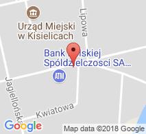 Paweł Mańka - Kisielice