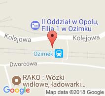 Proserwis  - Ozimek