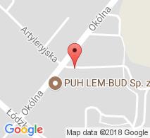 PROFINISH BUD - Toruń