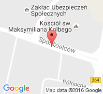 Wydawnictwo Psychoskok Sp z o.o. - Konin